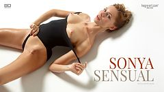 Sonya sensual