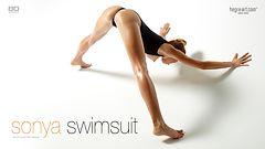 Sonya swimsuit