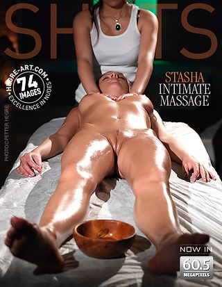 Stasha massage intime