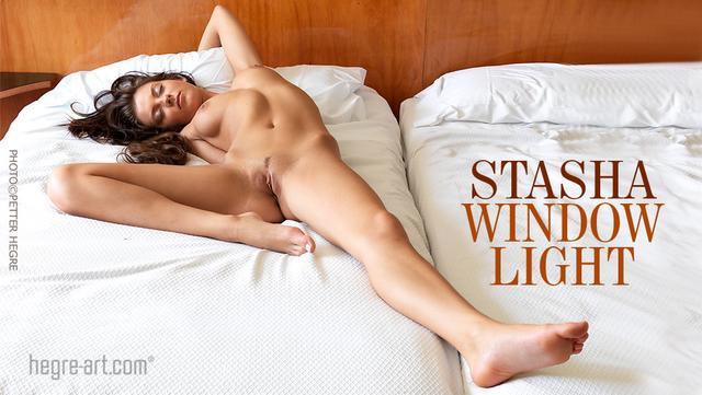 Stasha window light