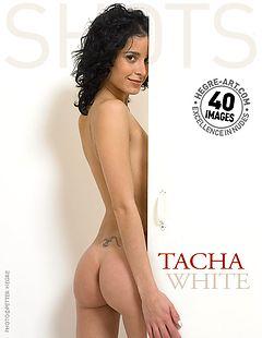 Tacha weiß