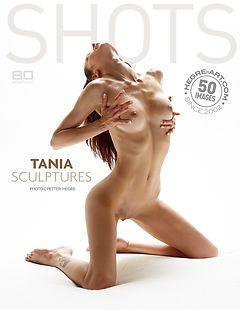 Tania sculptures
