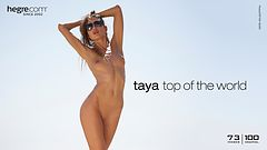 Taya top of the world