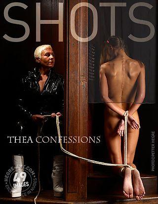 Thea confessions