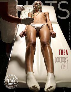 Thea Arztbesuch