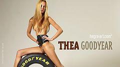 Thea Goodyear