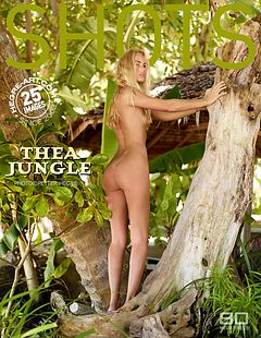Thea jungle