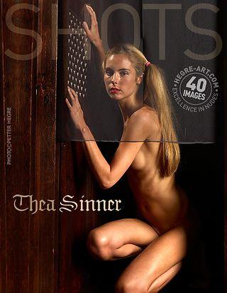Thea sinner