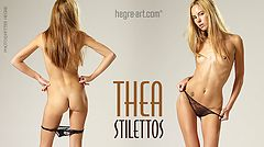 Thea stilettos