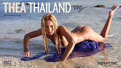 Thea Thailand by Alya
