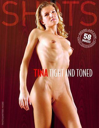 Tina fuerte y firme