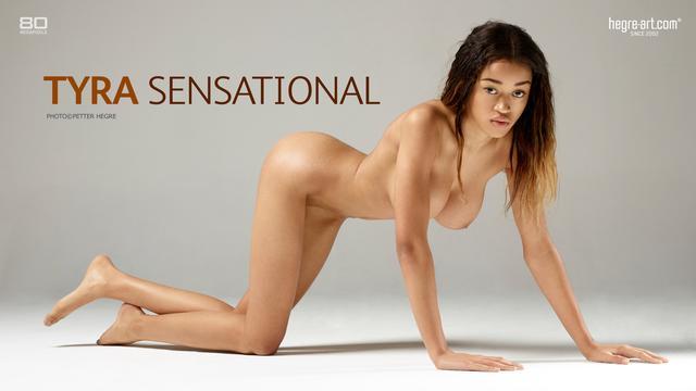 Tyra sensational