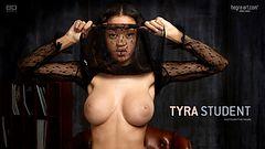 Tyra student