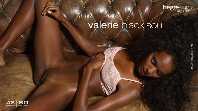 Valerie black soul