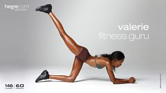 Valerie Fitness-Guru