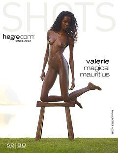 Valerie magical mauritius