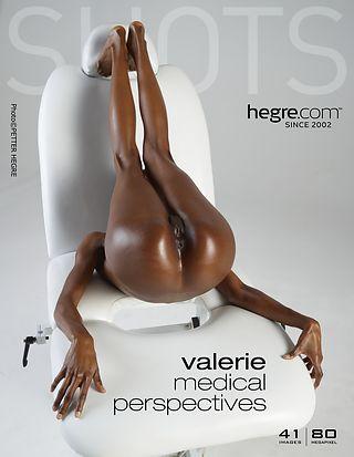 Valerie medical perspectives