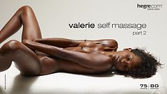 Valerie self massage part2