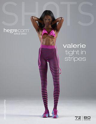 Valerie tight in stripes