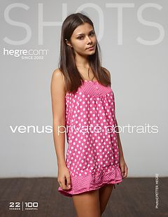 Venus Private Portraits