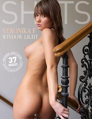 Veronika F. Fensterlicht