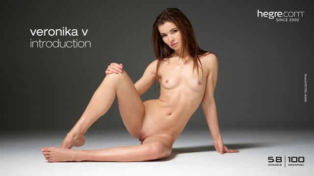 Veronika V introduction