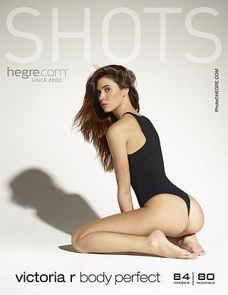 Victoria R body perfect