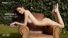 Victoria R jardinière partie 2