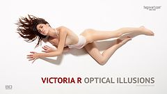 Victoria R illusions optiques