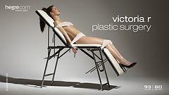 Victoria R chirurgie esthétique