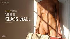 Vika glass wall