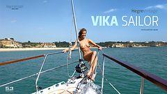 Vika sailor