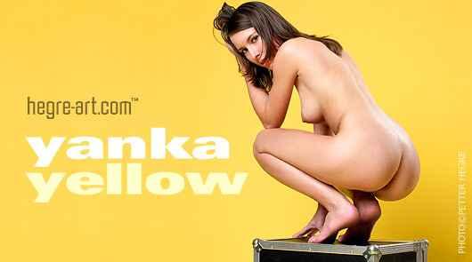 Yanka yellow