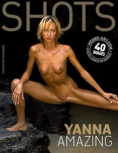 Yanna maravillosa