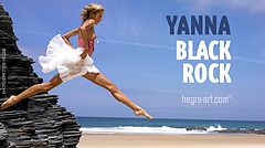 Yanna roca negra
