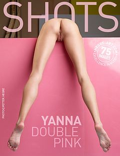 Yanna double pink