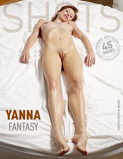 Yanna fantasy