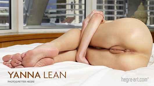 Yanna lean