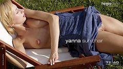 Yanna sun chair