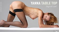 Yanna table top