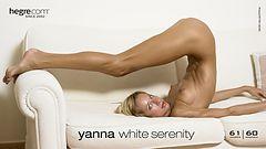 Yanna serenidad blanca