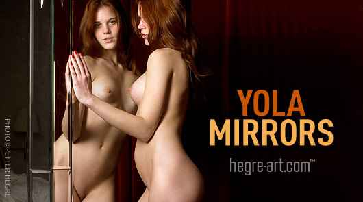 Yola mirrors