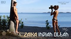 Zaika Indian ocean by Alya