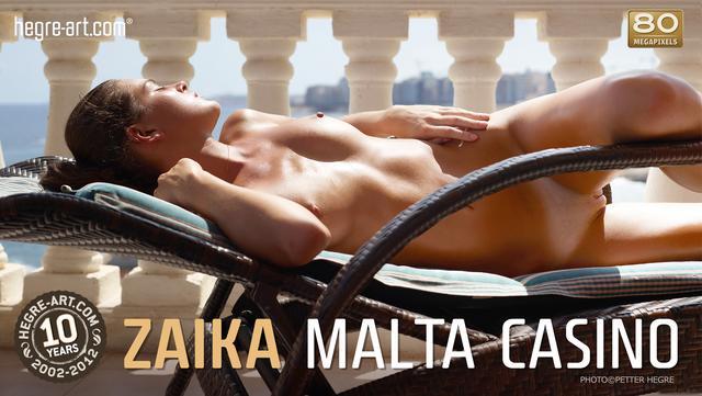 Zaika Malta casino