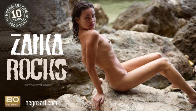 Zaika rocks