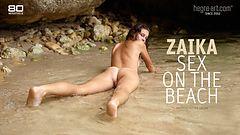 Zaika sex on the beach
