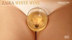Zaika white wine
