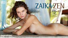 Zaika zen by Alya