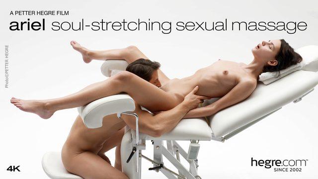 Sex Massage filmy