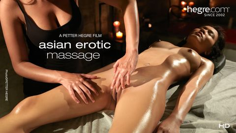 Asian Erotic Massage